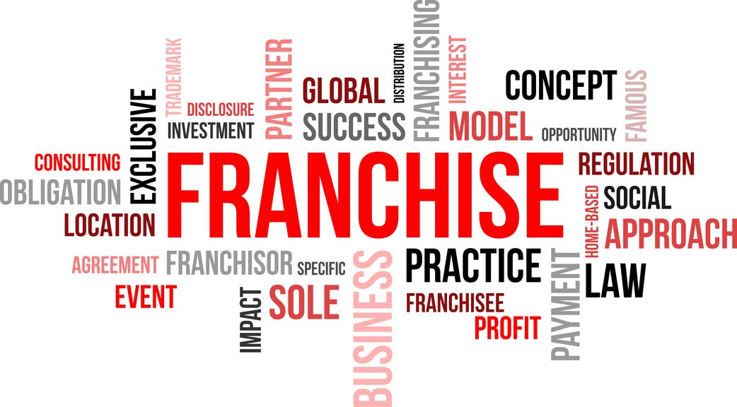 Franchise - We Are Looking For People Who Wants To Grow With Us